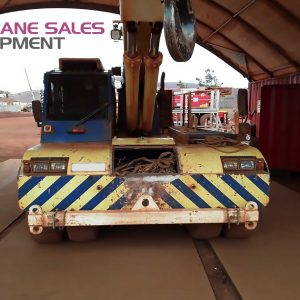 All Crane Sales & Equipment: Used Crane Sales Australia Wide