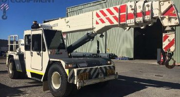 Great Cranes at Reasonable Prices