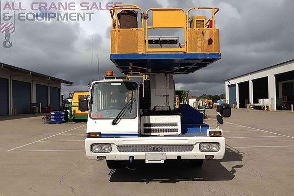 AC0174 AT250S Platform No 2