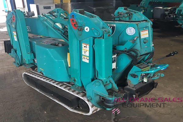 All Crane Sales & Equipment