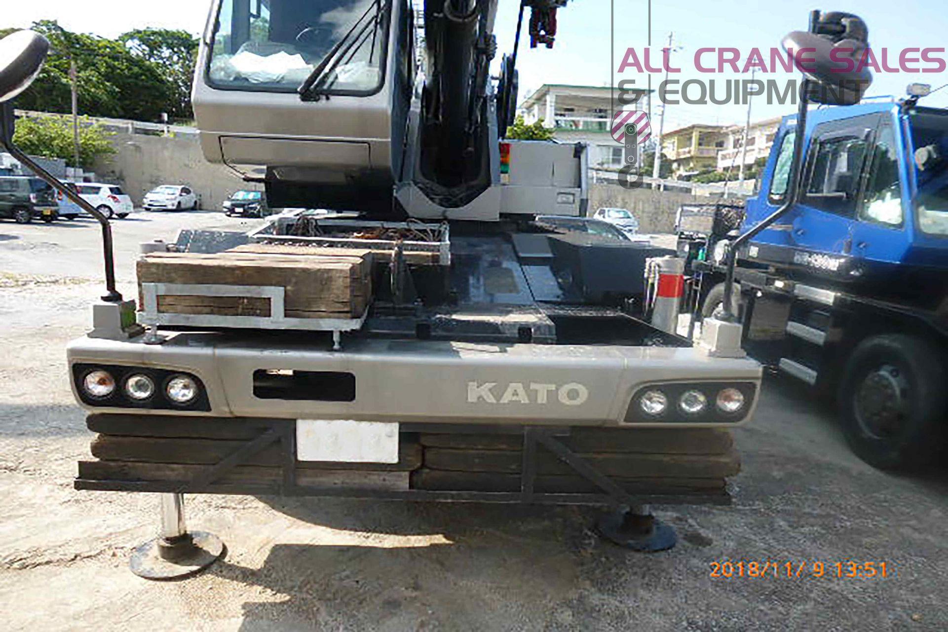 Kato KRM-20H 2016